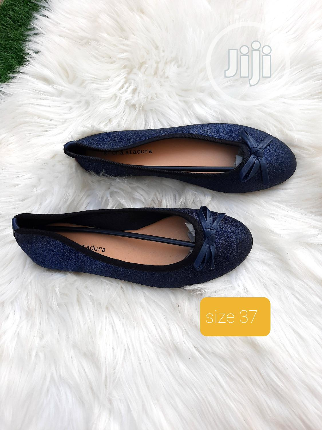 Archive: Brand New Quality Girls Dressing Shoe