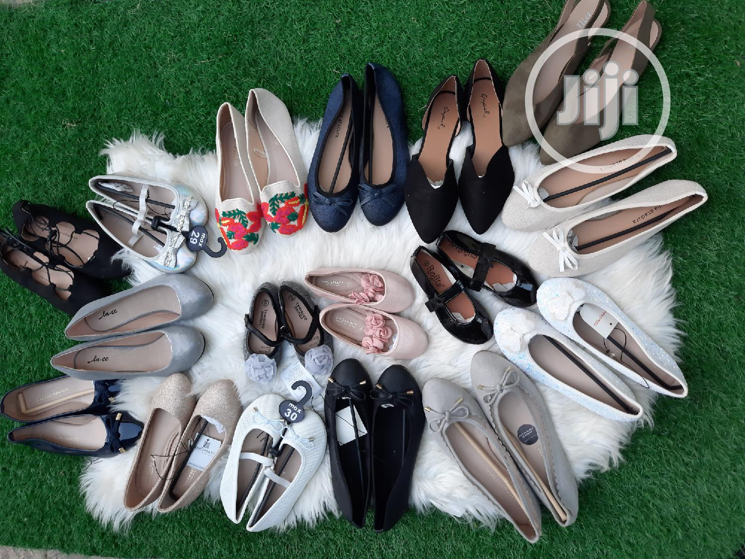 Brand New Quality Girls Dressing Shoe | Children's Shoes for sale in Ikeja, Lagos State, Nigeria