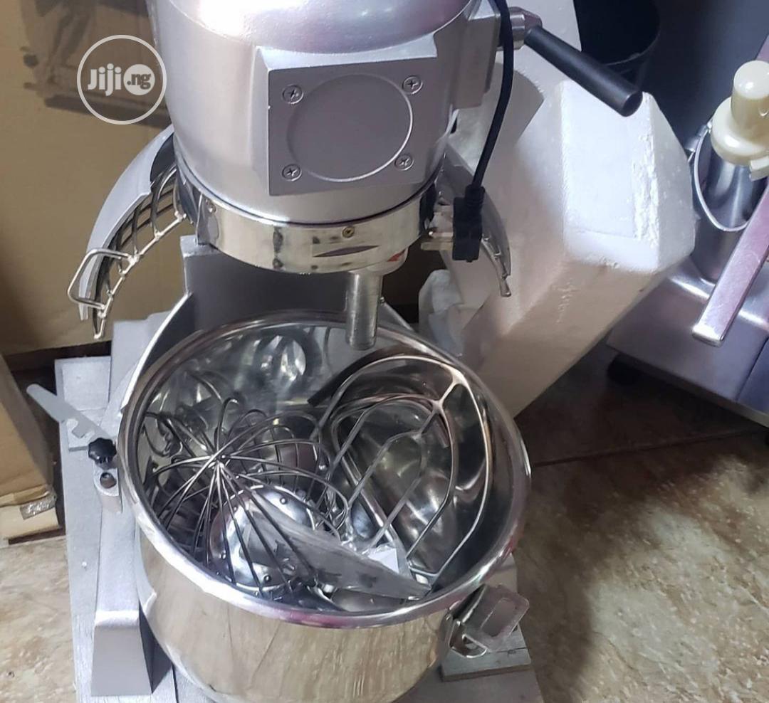 Quality 20litres Cake Mixer