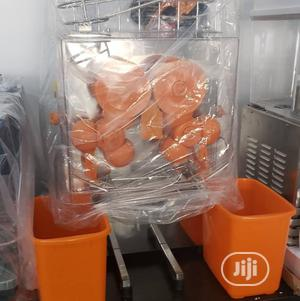 Double Chamber Orange Juice Extractors | Restaurant & Catering Equipment for sale in Lagos State, Surulere
