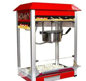 Standard Quality Popcorn Machine   Restaurant & Catering Equipment for sale in Lagos State, Surulere