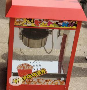 Imported Popcorn Machine   Restaurant & Catering Equipment for sale in Lagos State, Surulere