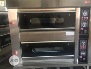 Standard Grade Double Deck Oven | Industrial Ovens for sale in Lagos State, Surulere