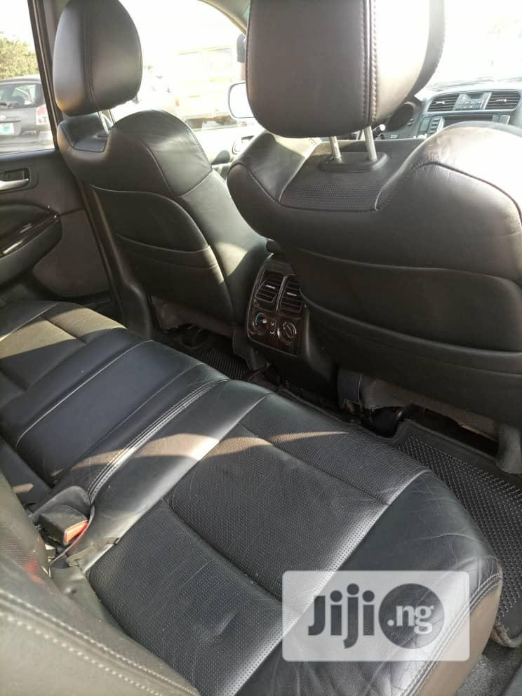 Acura MDX 2006 Silver   Cars for sale in Ikeja, Lagos State, Nigeria