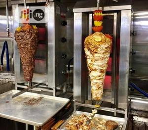 Top Grade Shawarma Toasters   Restaurant & Catering Equipment for sale in Abuja (FCT) State, Wuse
