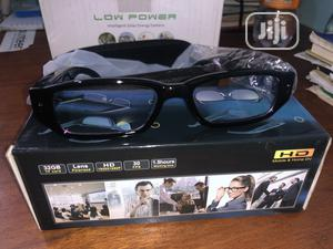Spy Glasses With 32gb Storage | Security & Surveillance for sale in Oyo State, Ibadan