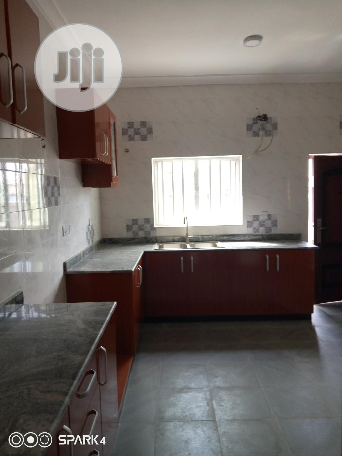 Three-Bedroom Terraced Duplex Bq   Houses & Apartments For Sale for sale in Ajah, Lagos State, Nigeria