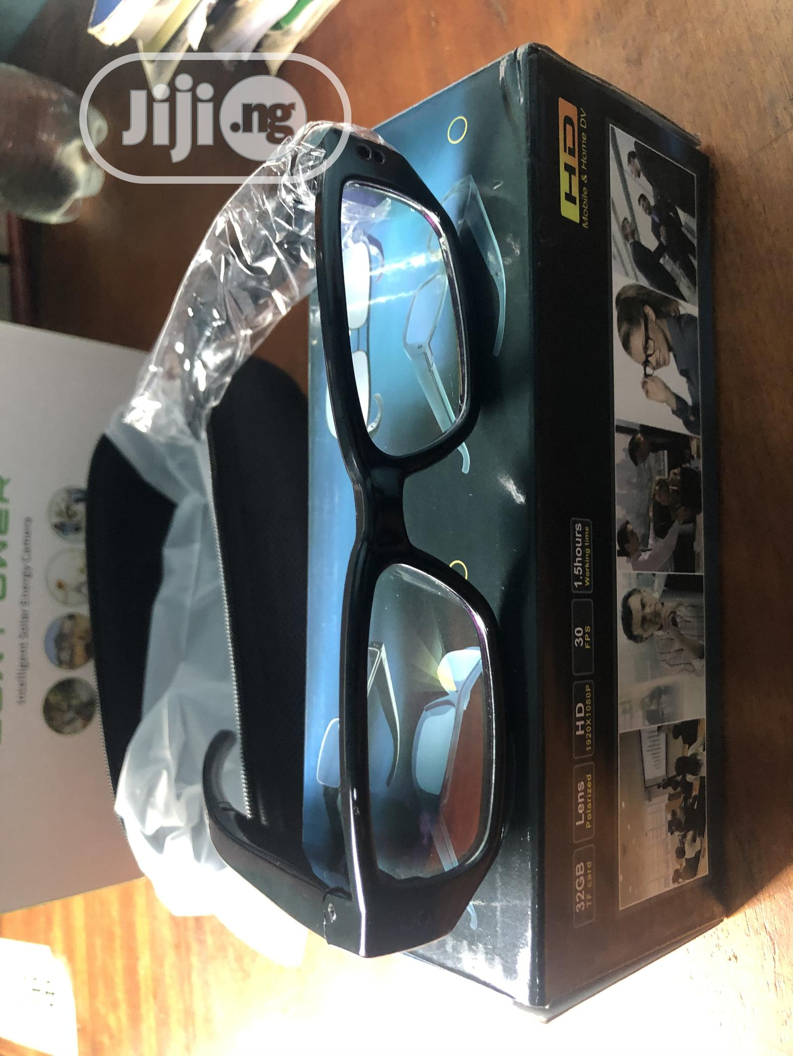 Spy Camera Glasses | Security & Surveillance for sale in Ibadan, Oyo State, Nigeria