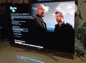 """Fresh LG 4k UHD OLED Webos Smart TV 55""""   TV & DVD Equipment for sale in Lagos State, Alimosho"""