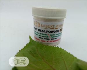 Oatmeal Powder(50g)   Bath & Body for sale in Lagos State, Ojota