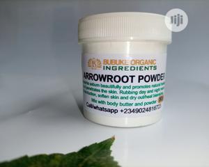 Arrowroot Powder (50g) | Skin Care for sale in Lagos State, Ojota