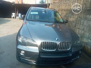 BMW X5 2009 Gray   Cars for sale in Lagos State, Isolo