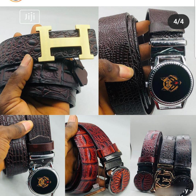 Archive: Designer Fashion Men Belt