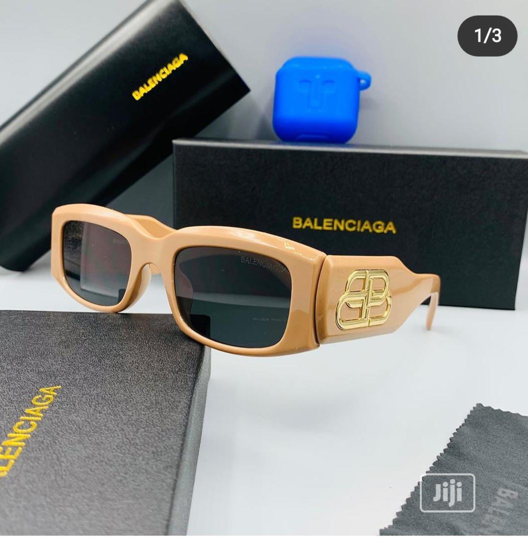 Balenciaga Unisex Sunglass