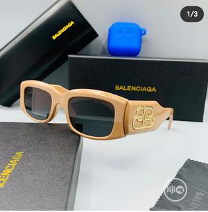 Balenciaga Unisex Sunglass   Clothing Accessories for sale in Lagos State, Alimosho
