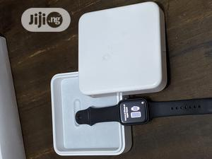 Apple Watch Series 4 44mm GPS And LTE - Cellular | Smart Watches & Trackers for sale in Lagos State, Ikeja