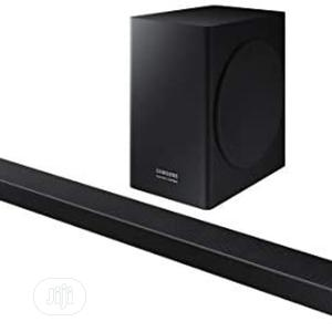Samsung HW-Q60R 5.1 Soundbar With Wireless Subwoofer | Audio & Music Equipment for sale in Lagos State, Ojo
