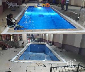 Best Swimming Pool Construction   Building & Trades Services for sale in Rivers State, Port-Harcourt