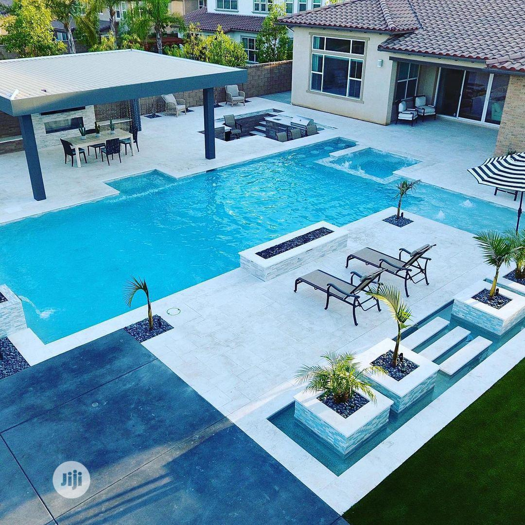 Best Swimming Pool Construction   Building & Trades Services for sale in Port-Harcourt, Rivers State, Nigeria