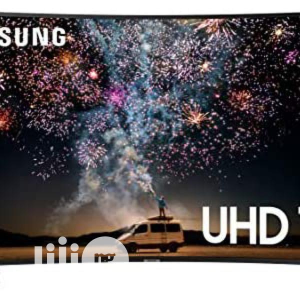 Samsung Curved 65-inch 4k Uhd Series 7 Ultra HD Smart TV