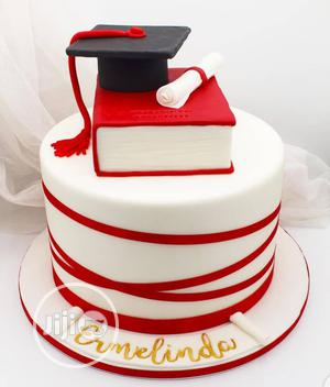 Graduation Cake   Meals & Drinks for sale in Abuja (FCT) State, Kubwa