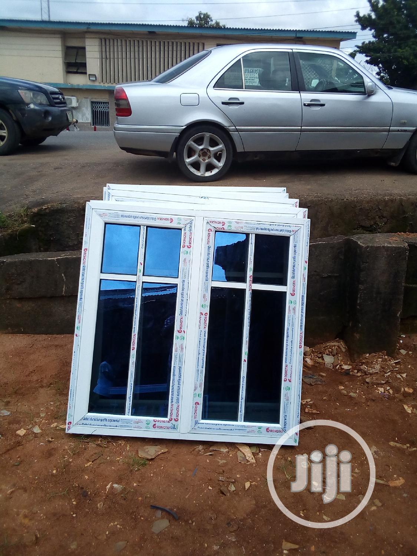 Aluminum Windows | Windows for sale in Benin City, Edo State, Nigeria