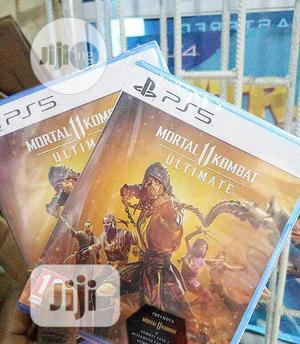 Ps5 Mortal Kombat Ultimate Edition | Video Games for sale in Lagos State, Ikeja