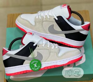 Nike SB Dunk Low Lnfrared (2020)   Shoes for sale in Lagos State, Lagos Island (Eko)