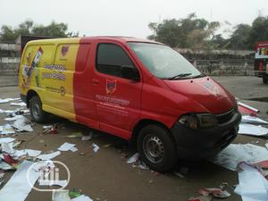 Van Branding Service | Automotive Services for sale in Lagos State, Apapa