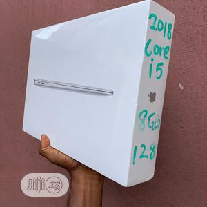 New Laptop Apple MacBook Air 2018 8GB Intel Core i5 SSD 128GB | Laptops & Computers for sale in Lagos State, Ikeja