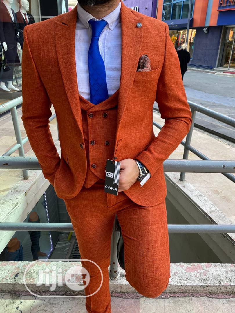 Unique Design Of Wedding Suit For Men Of Class