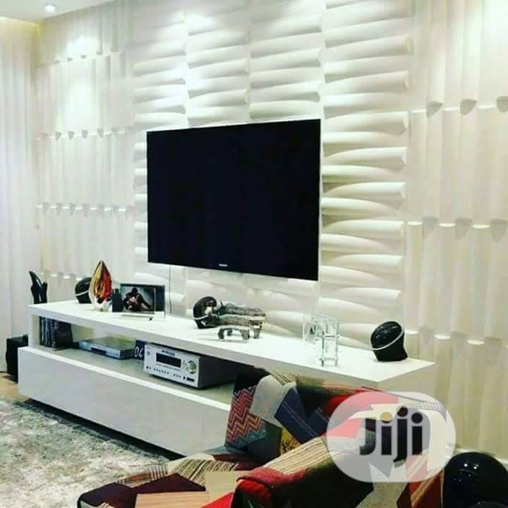 Best Quality 3D Effect Wall Panels to Beautify Your Homes