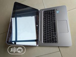 Laptop HP EliteBook 1040 G3 8GB Intel Core I5 SSD 256GB   Laptops & Computers for sale in Abuja (FCT) State, Asokoro