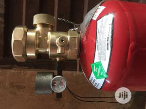 Fm200 Fire Suppression System For Cyber Security   Safetywear & Equipment for sale in Lagos State, Apapa