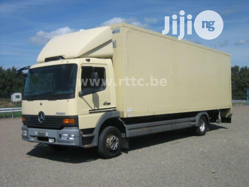Archive: Cooling Van
