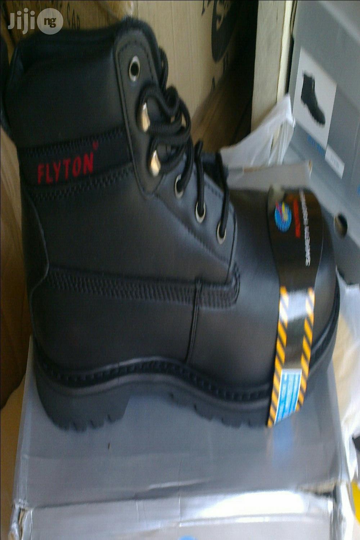Flyton Safety Boot