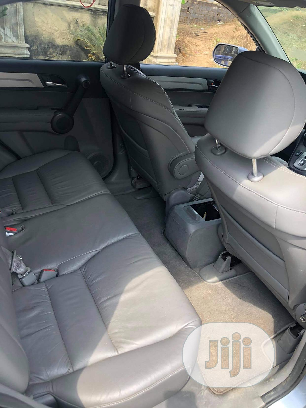 Honda CR-V 2011 Blue | Cars for sale in Ibadan, Oyo State, Nigeria