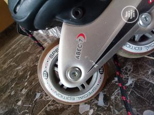Rollerblade Skating Shoe   Sports Equipment for sale in Imo State, Owerri