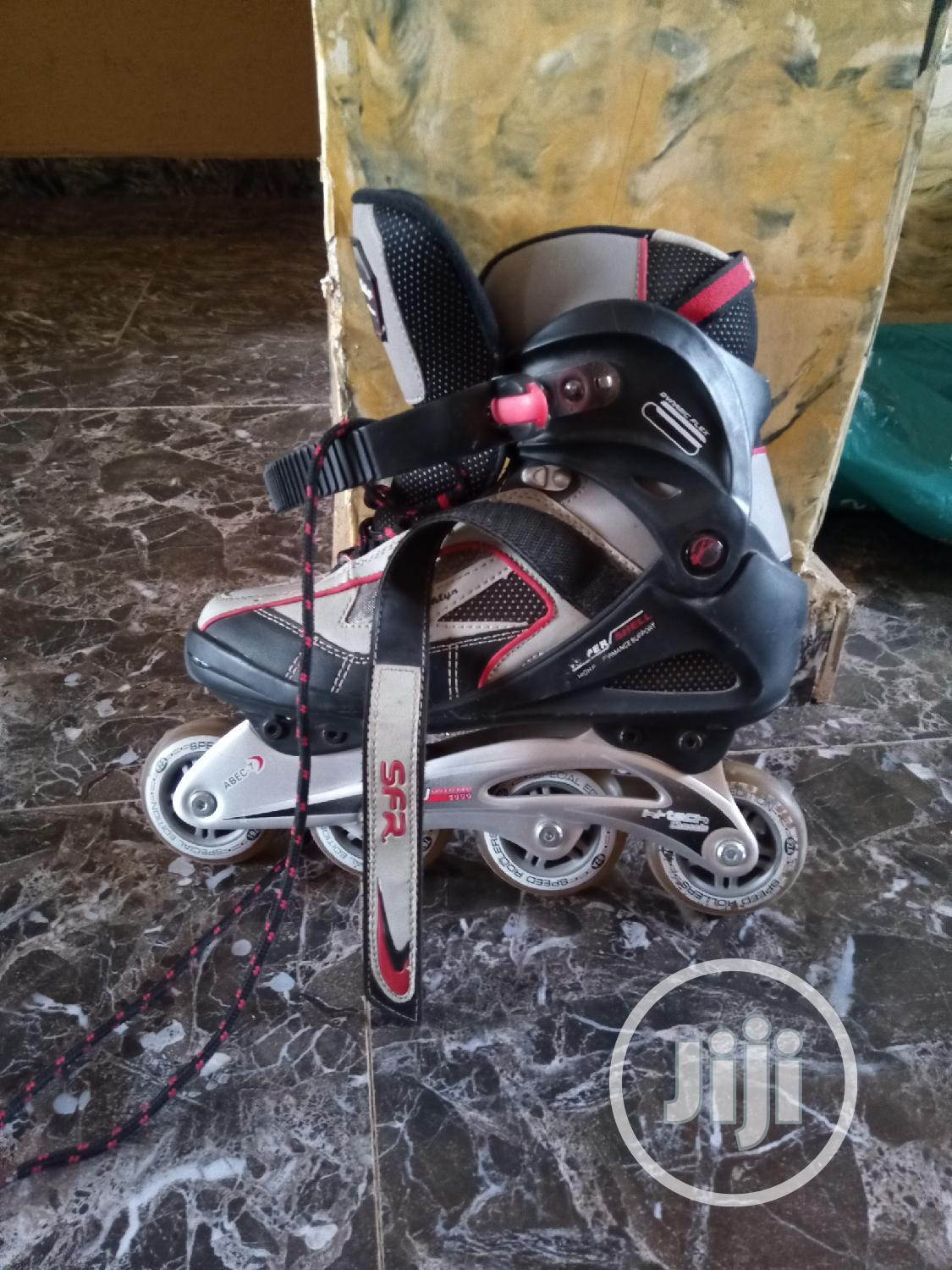 Rollerblade Skating Shoe   Sports Equipment for sale in Owerri, Imo State, Nigeria