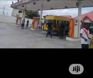 Filling Station More at Badagry Exp RD. By Station Bus-Stop | Commercial Property For Sale for sale in Ojo, Alaba
