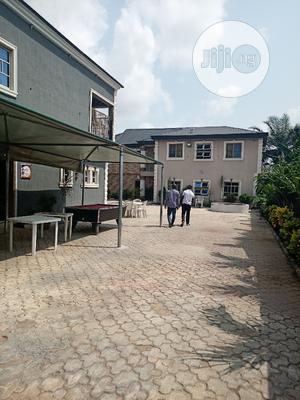 Fairly New Hotel With Modern Facilities At Ijegun Ikotun | Commercial Property For Sale for sale in Ikotun/Igando, Ijegun