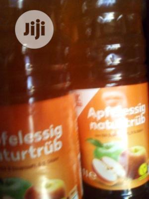 Apple Cider Vinegar (1ltr) | Meals & Drinks for sale in Rivers State, Port-Harcourt