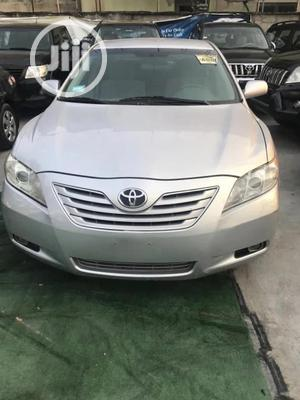 Toyota Camry 2009 Silver | Cars for sale in Lagos State, Lekki