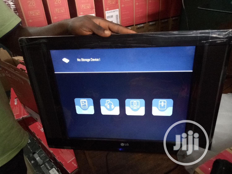"LG LED TV 26"" Best Price | TV & DVD Equipment for sale in Ojo, Lagos State, Nigeria"