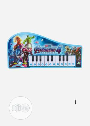 Mini Character Piano | Toys for sale in Lagos State, Apapa
