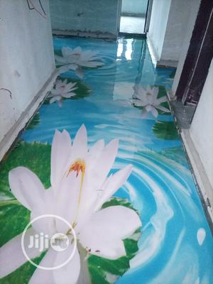 Epoxy Floor | Building Materials for sale in Osun State, Osogbo