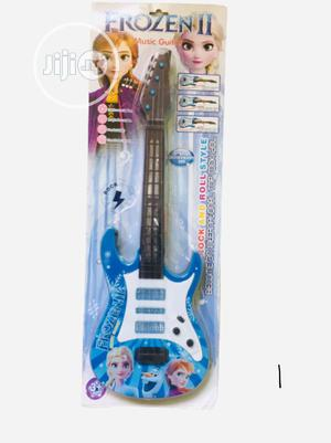 Character Rock Guitar | Toys for sale in Lagos State, Apapa