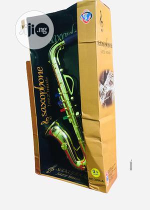 Kids Saxophone | Toys for sale in Lagos State, Apapa
