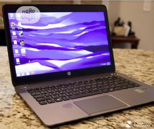 Laptop HP EliteBook 1040 4GB Intel Core I5 SSD 256GB   Laptops & Computers for sale in Abuja (FCT) State, Asokoro