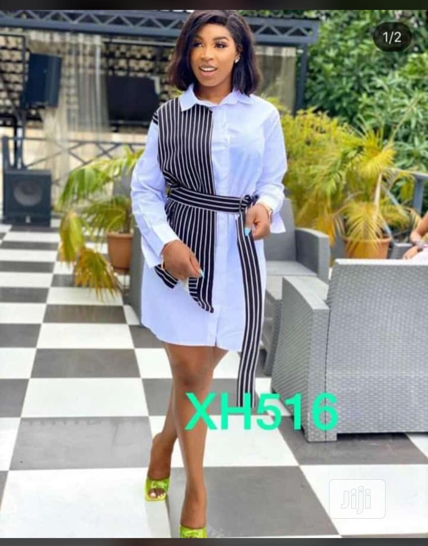 Quality Corporate Gown   Clothing for sale in Ikeja, Lagos State, Nigeria